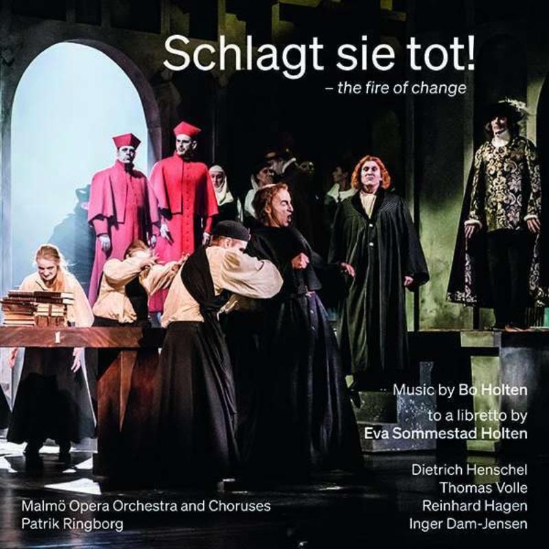 Malmö Opera Holten