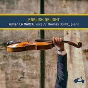 English Delight Cover
