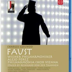Cover Faust Salzburg