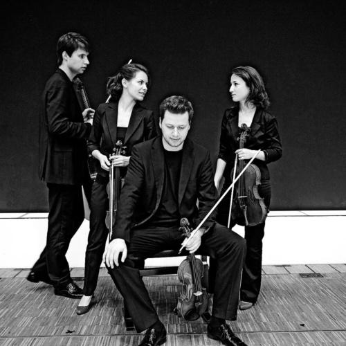 Armida Quartettc Felix Broede inside