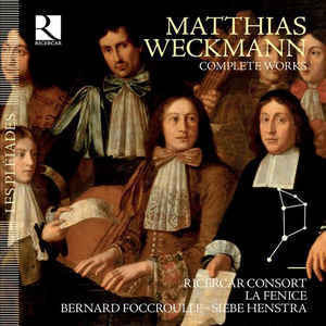 Bernard Foccroulle Matthias Weckmann