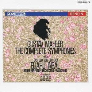Mahler Sinfonien RSOF