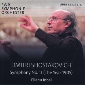 Shostakovich No11