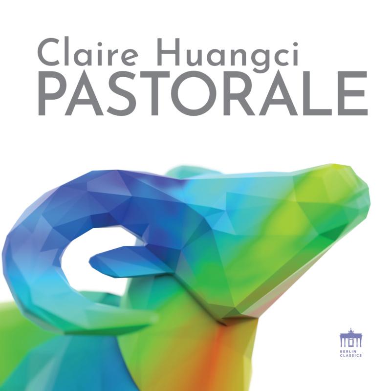 Pastorale Album Cover
