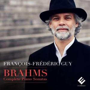 Brahms Sonaten