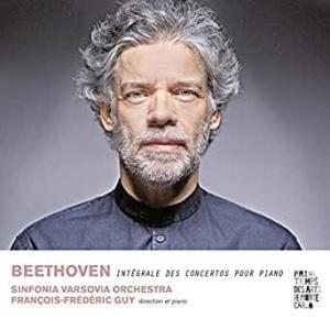 Integrale Concertos play conduct