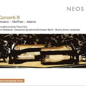 Concerti III
