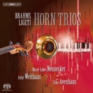 2012 Bis1859 Horn Trios