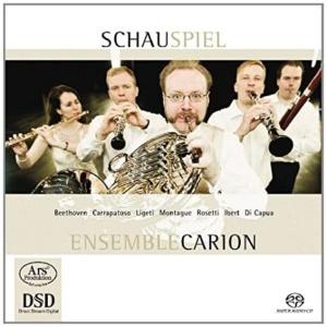 2013 Ars Produktion 38143 Ensemble Carion 1