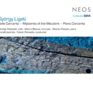2014 NEOS Ligeti Mysteriesofthemacabre