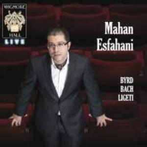 2014 Presto Classical Mahan Esfahani