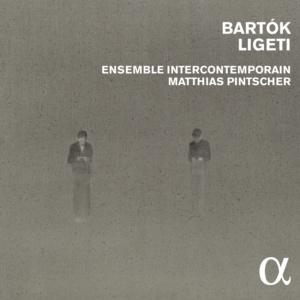 2015 Alpha 217 Bartók Ligeti