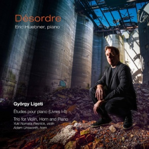 2020 Desordre New Focus Recordings fcr269