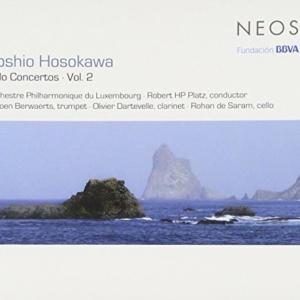 2005 Hosokawa Voyages