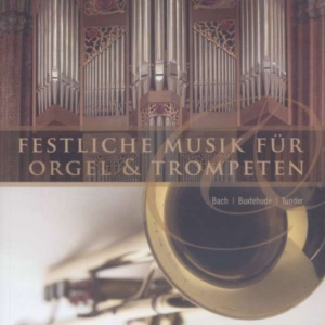 2015 Orgel Trompete