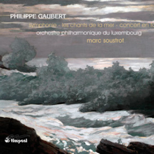 Gaubert Luxembourg Timpani