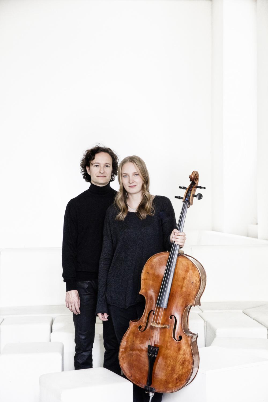 Martin Helmchen/Marie-Elisabeth Hecker © Harald Hoffmann