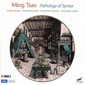 2014 Ming Tsao Pathology of Syntax 1