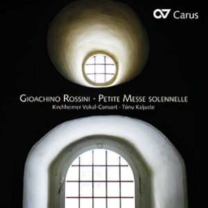 Rossini Solennelle