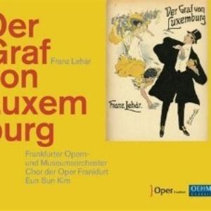 Garfv Luxemburg