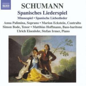Spanische Lieder