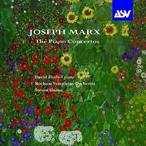 Joseph Marx vol 4 2003