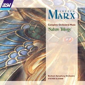 Joseph Marx vol 1 2003