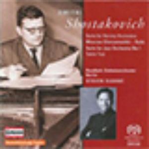 Suite Shostakovitch 2006 1