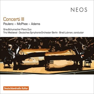 2017 Concerti III