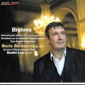 Beresovsky Brahms