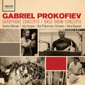 G Prokofiev Marsalis