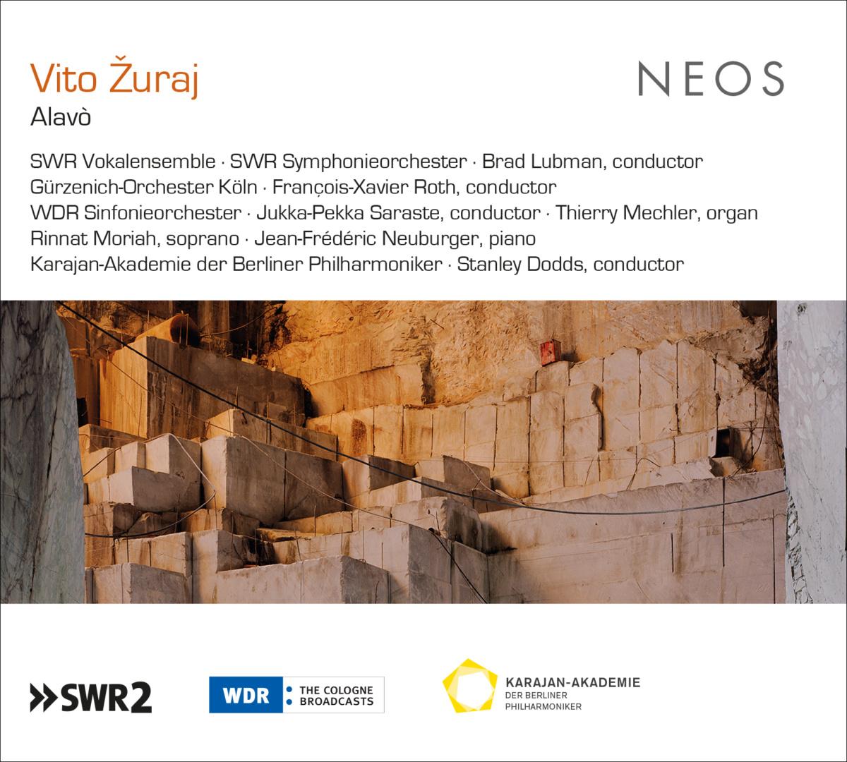 NEOS 12102 Zuraj