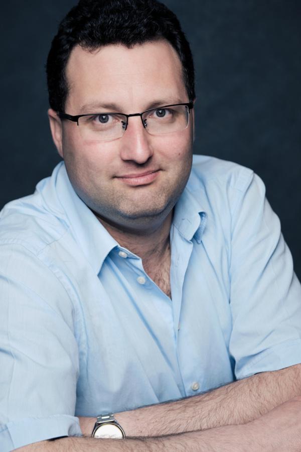 Yan Dribinsky