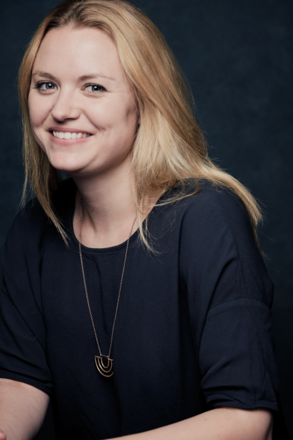 Adriana Kussmaul