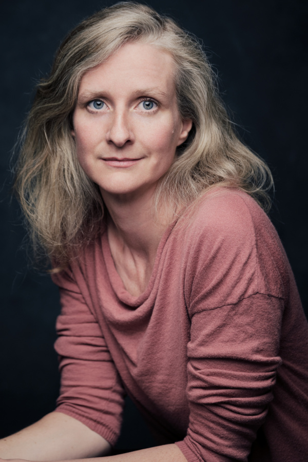 Nina Rohlfs