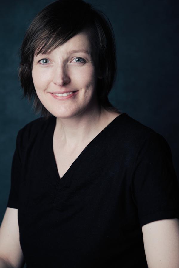 Katrin Matzke Baazoug